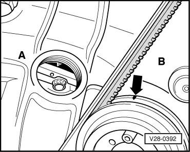 Volkswagen Workshop Manuals > Golf Mk1 > Power unit > K