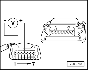 Ford Electronic Distributor Wiring Diagram