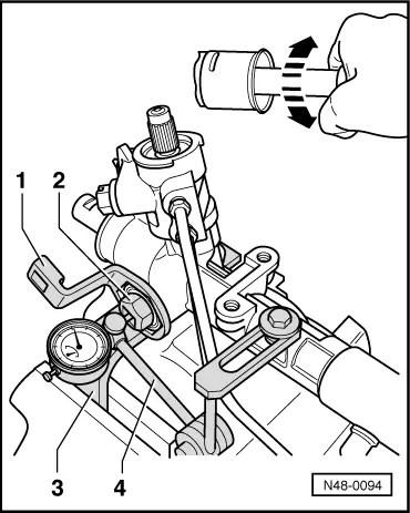 Trw Steering Box Seal Kit, Trw, Free Engine Image For User
