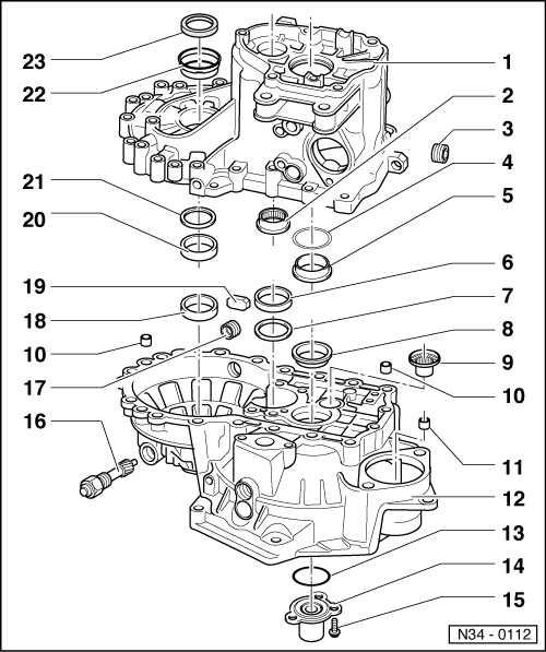 Vw Citi Golf 1.4 I Workshop Manual Pdf