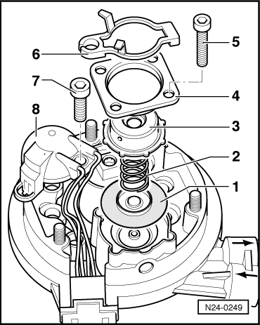 Electronic Fuel Injection Regulator, Electronic, Free