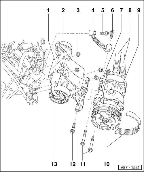 Volkswagen Workshop Manuals > Golf Mk3 > Heating
