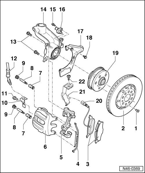 Mk4 Jetta Wheel Torque Specs — Cluber