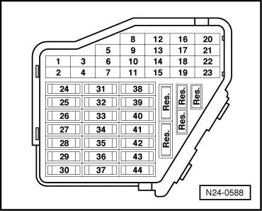 Vw Golf Mk4 Engine Wiring Diagram