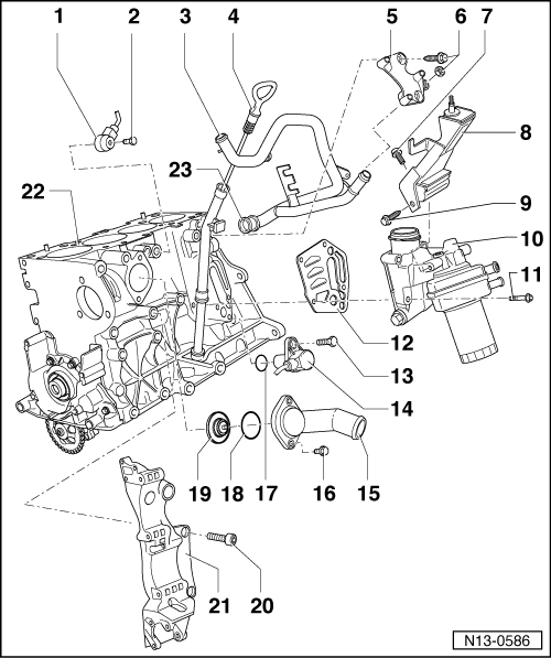 2.0 Fsi Vw Golf 2006 Workshop Manual