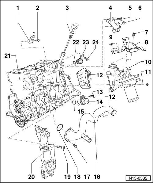 Libretto Manuale Golf 5