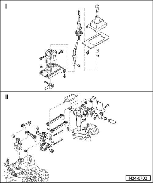 Volkswagen Workshop Manuals > Golf Mk4 > Power