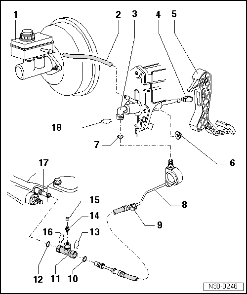 Manual Transmission Clutch Pedal Diagram, Manual, Free