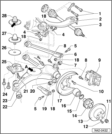 1999 Vw Beetle Fuse Diagram