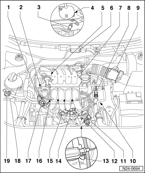 G28 Engine Sensor, G28, Free Engine Image For User Manual