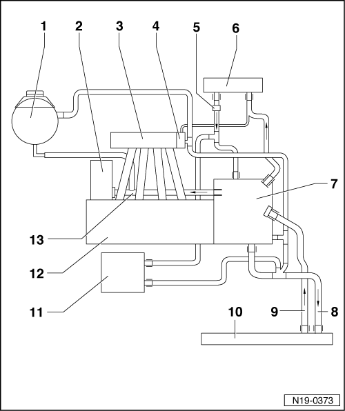 4 Cylinder Engine Diagram Coolant, 4, Get Free Image About