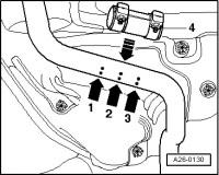 Volkswagen Workshop Manuals > Golf Mk4 > Power unit > 4 ...