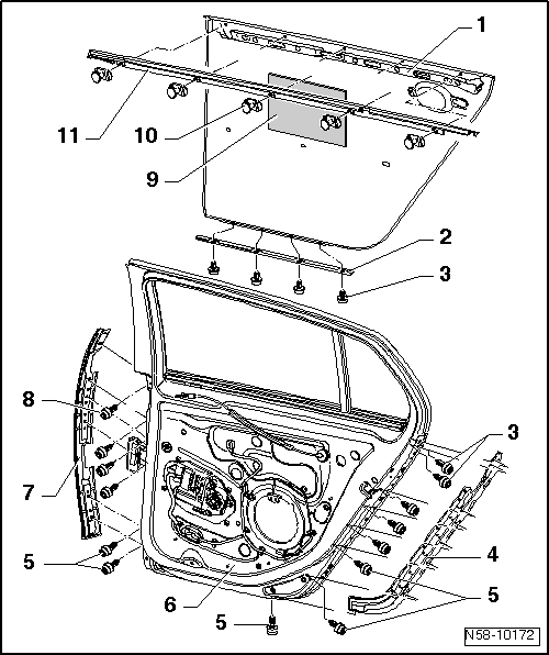 Vw Golf Mk5 Parts Diagram