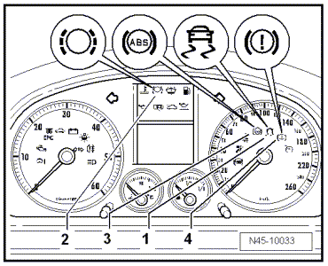 Vw Dashboard Warning Lights, Vw, Free Engine Image For
