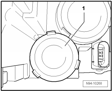 vw golf mk5 headlight wiring diagram 2002 lincoln ls volkswagen workshop manuals vehicle electrics
