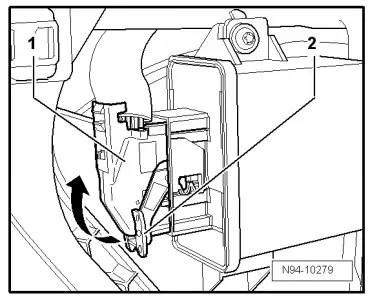 Headlight Pull Switch, Headlight, Free Engine Image For