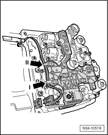 Volkswagen Workshop Manuals > Golf Mk5 > Power