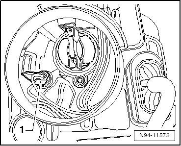 vw golf mk5 headlight wiring diagram 98 grand cherokee radio volkswagen workshop manuals mk6 vehicle electrics n94 11573