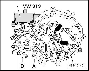 Volkswagen Workshop Manuals > Golf Mk6 > Power