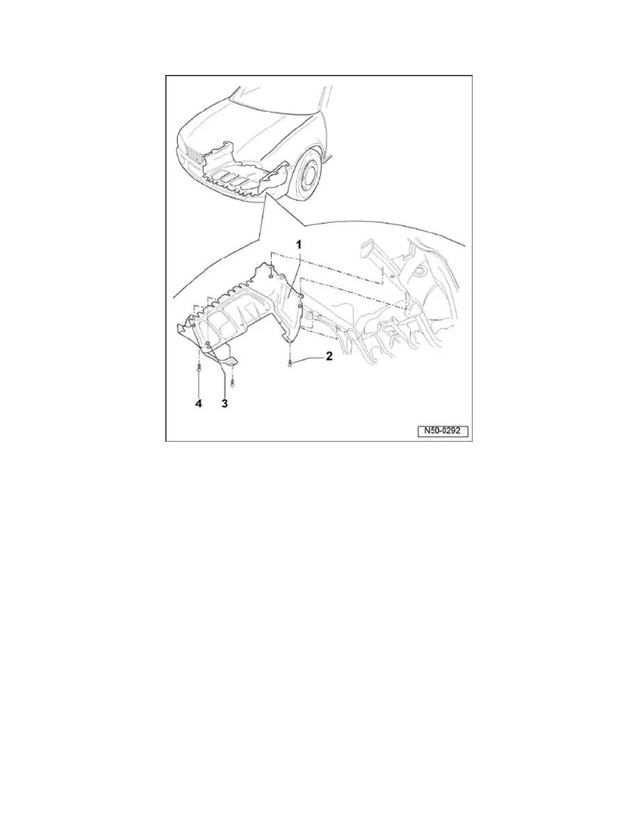 Volkswagen Workshop Manuals > Jetta L4-1.8L Turbo (AWD