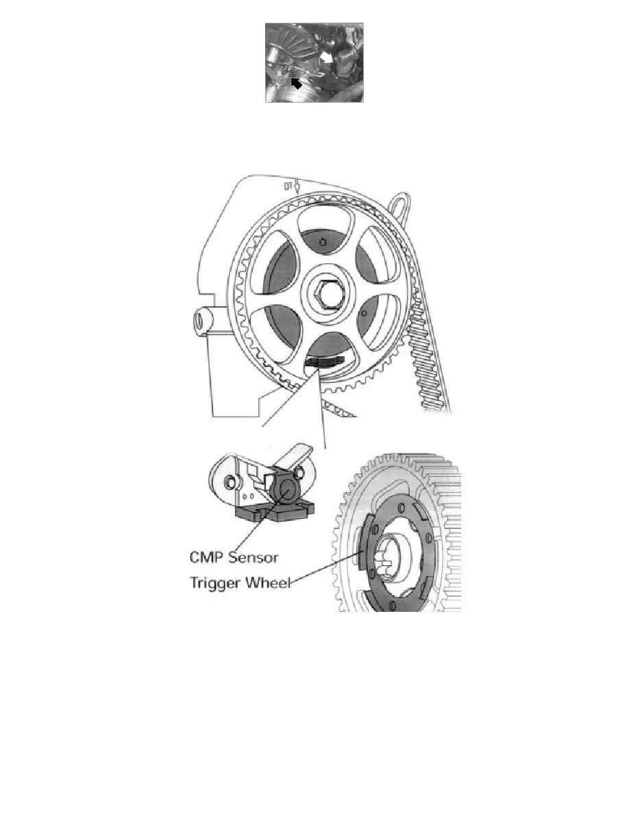 Volkswagen Workshop Manuals > Jetta L4-2.0L (AEG) (2000