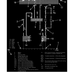 relays and modules relays and modules cooling system radiator cooling fan control module component information diagrams diagram information and  [ 918 x 1188 Pixel ]