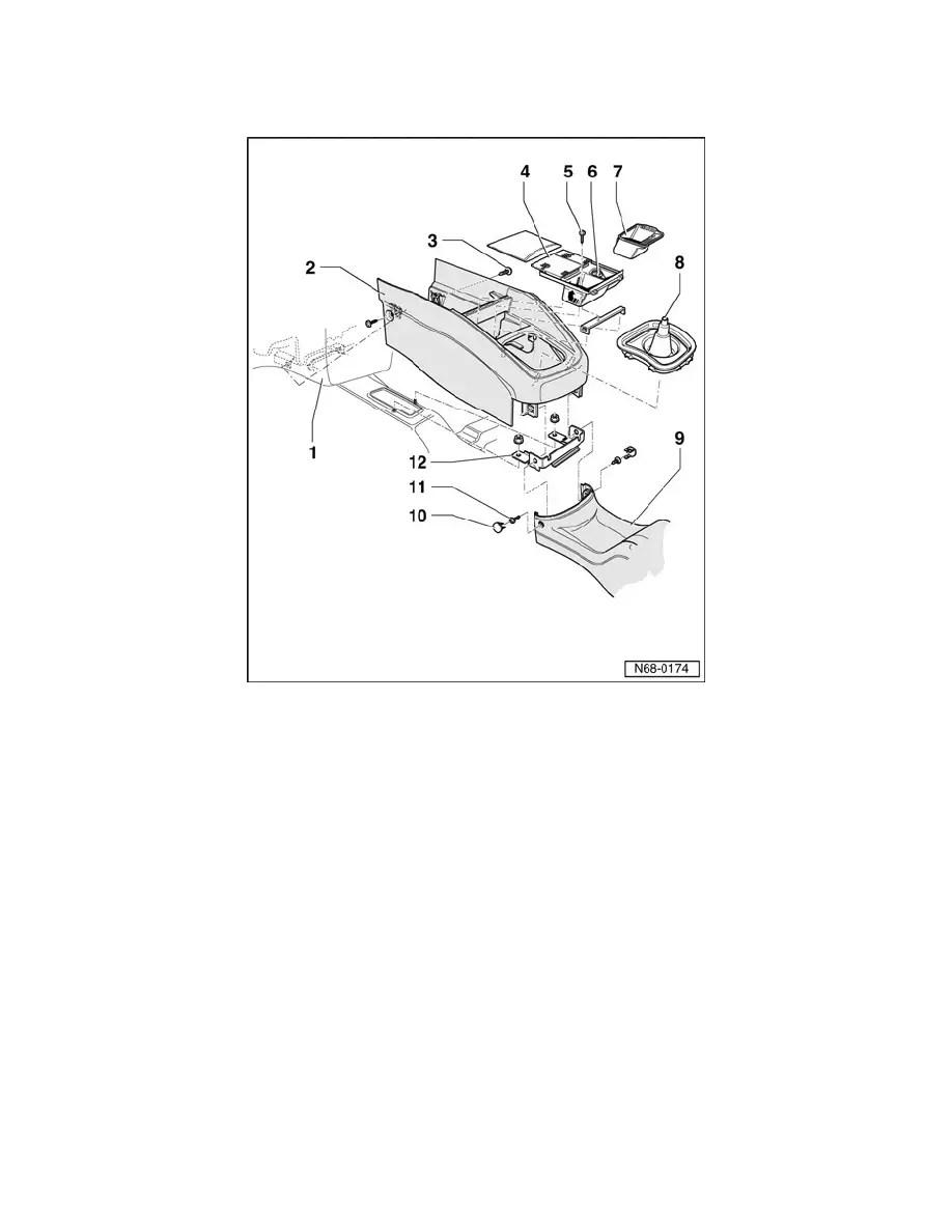Volkswagen Workshop Manuals > Jetta GLS L4-1.8L Turbo (AWD