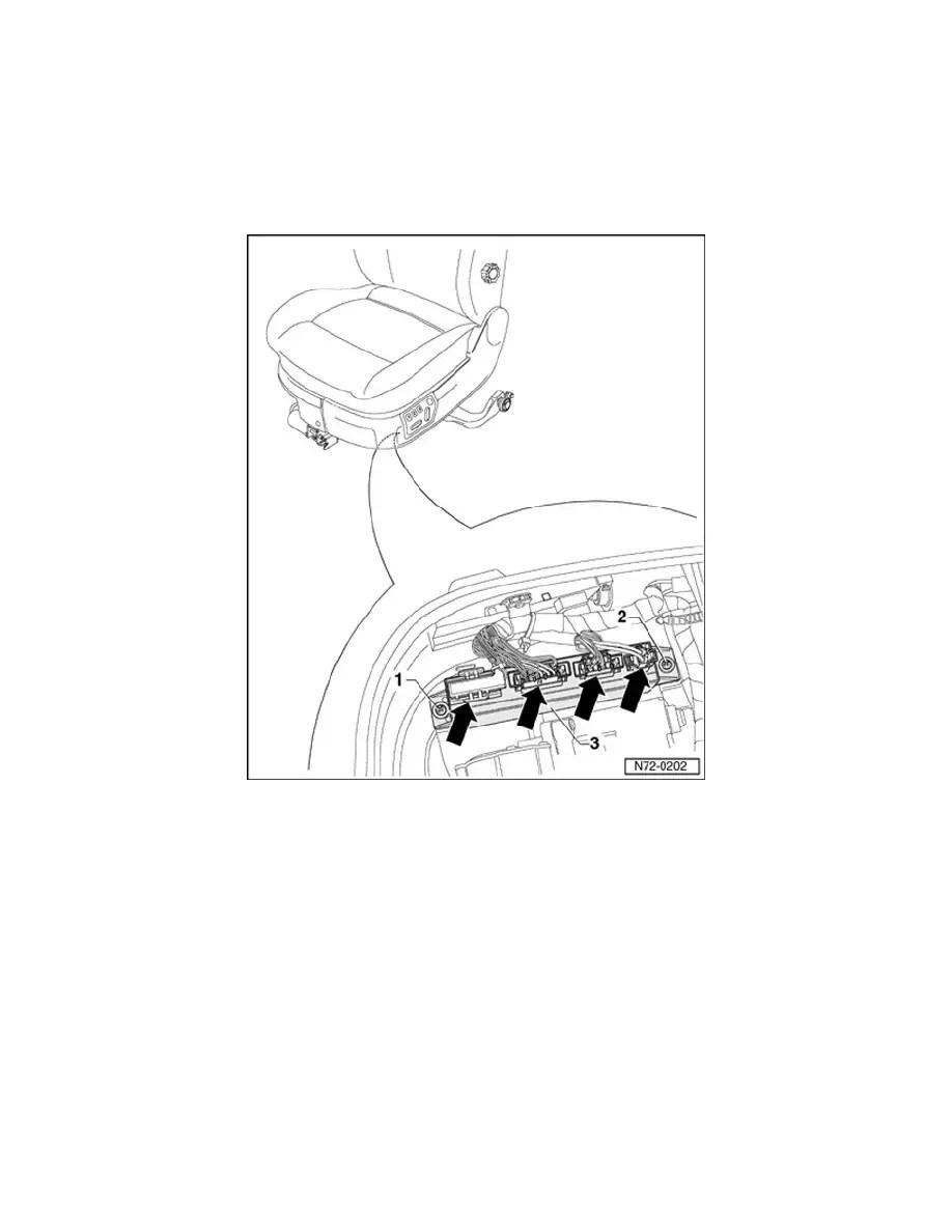 Volkswagen Workshop Manuals > Jetta Sedan L4-1.9L DSL