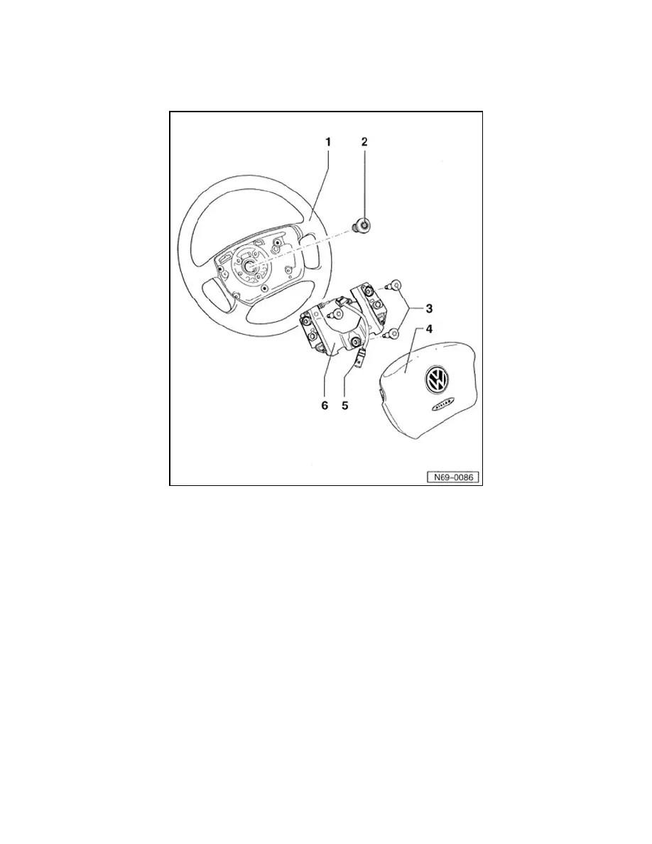 Volkswagen Workshop Manuals > Jetta Sedan L4-2.0L (AVH