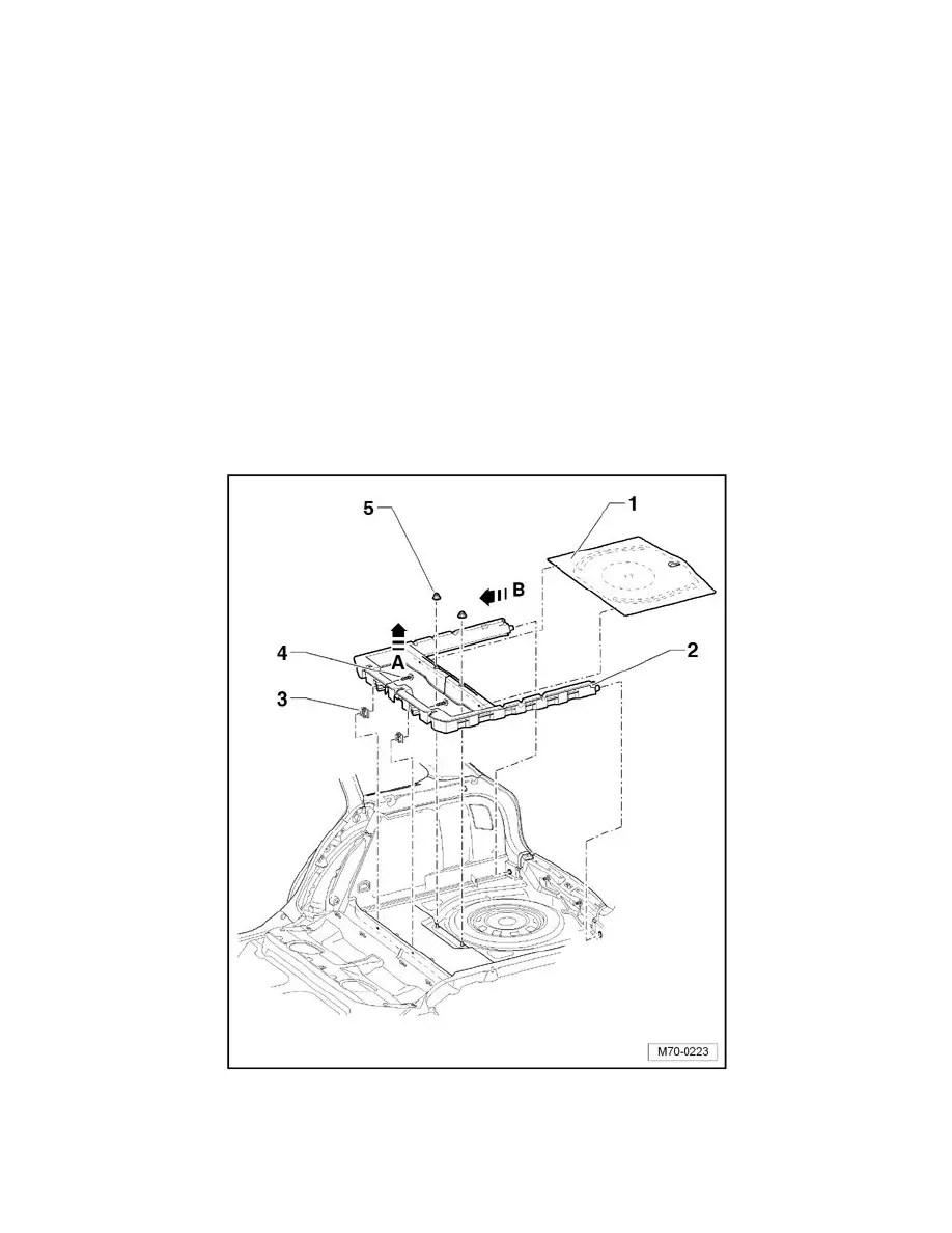 Volkswagen Workshop Manuals > Jetta Sedan L5-2.5L (BGP