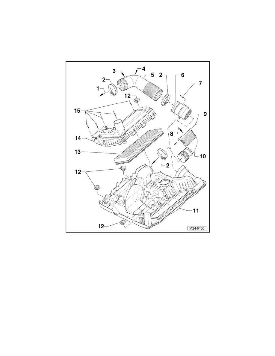 Volkswagen Workshop Manuals > Jetta Sedan L5-2.5L (CBTA