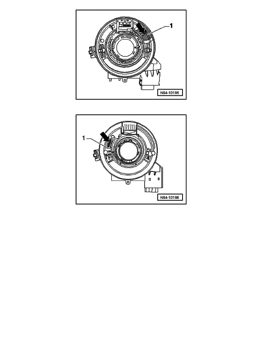 Volkswagen Workshop Manuals > Jetta SportWagen (AJ5) L5-2