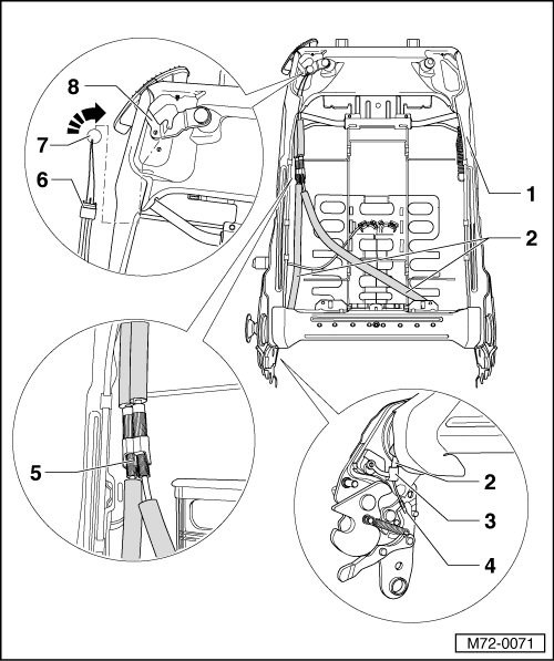 Volkswagen Workshop Manuals > New Beetle > Body > General