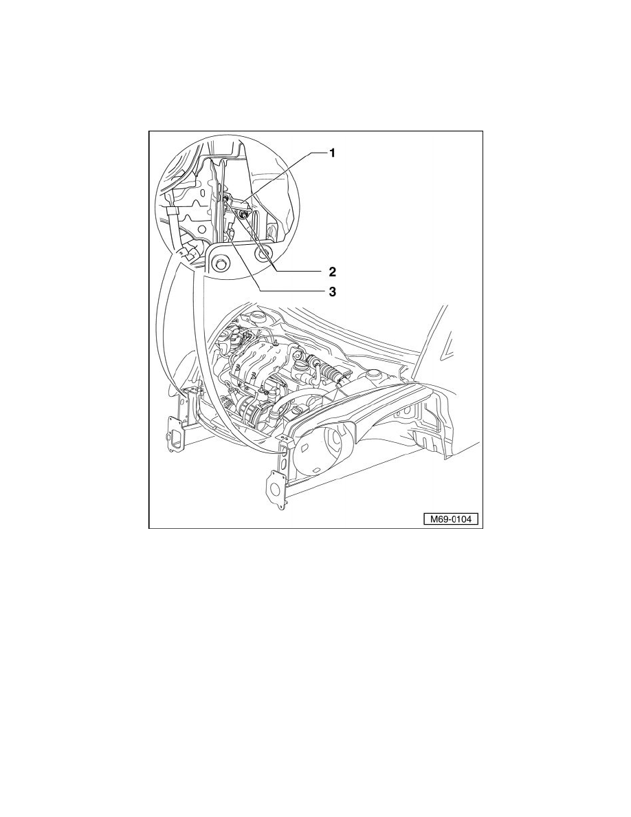 Volkswagen Workshop Manuals > New Beetle L5-2.5L (BPS