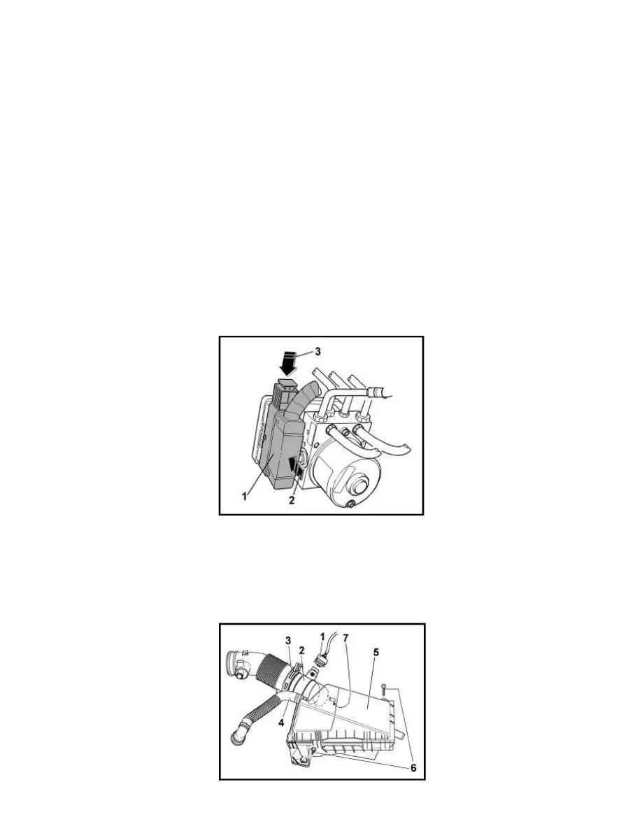 Volkswagen Workshop Manuals > New Beetle GLS L4-1.9L DSL