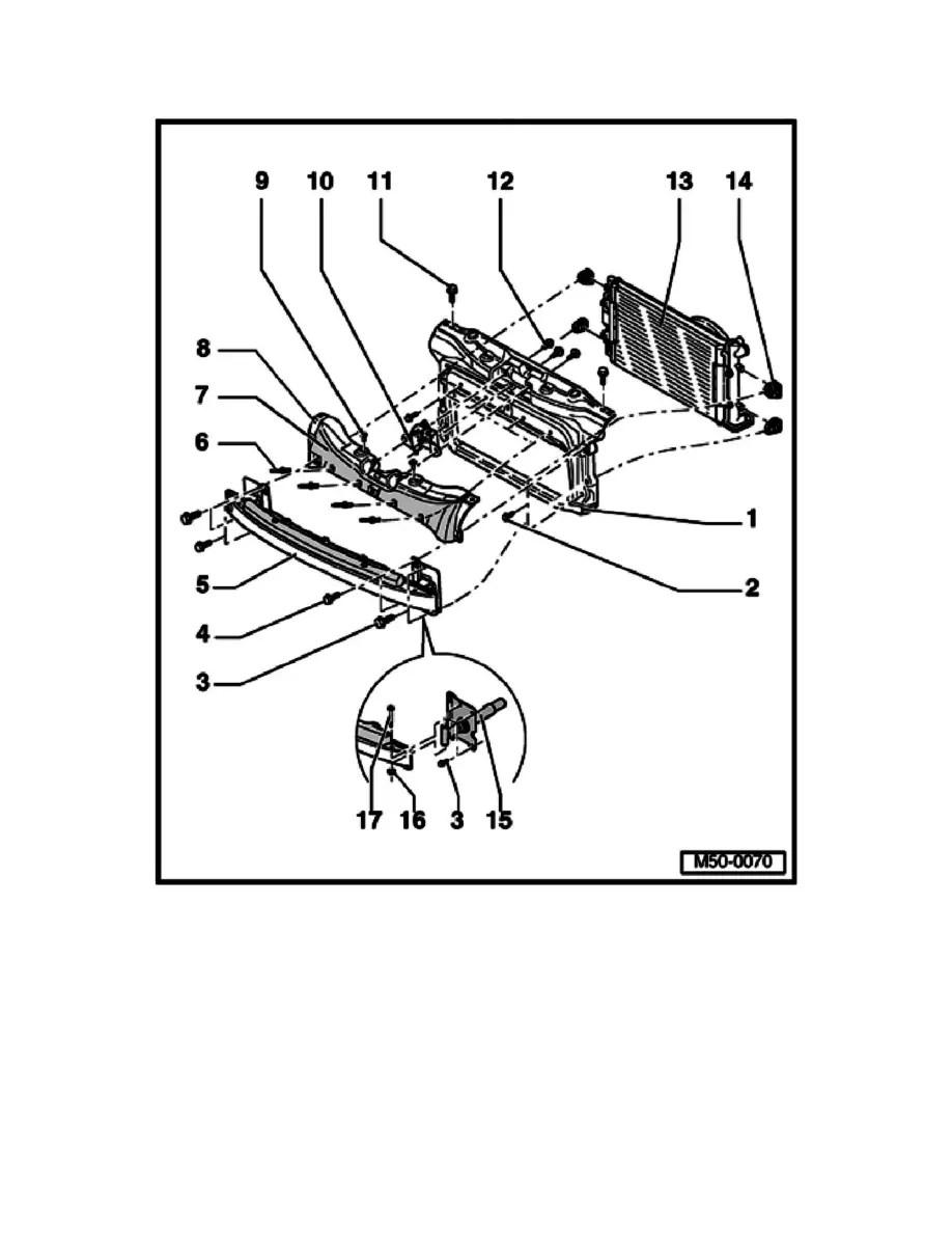 Volkswagen Workshop Manuals > New Beetle Turbo S L4-1.8L