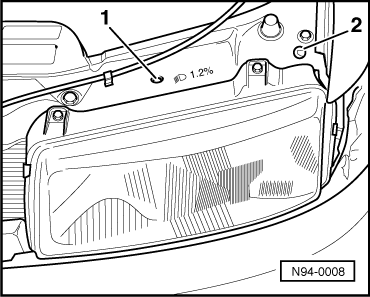 Car Headlight Pattern, Car, Free Engine Image For User