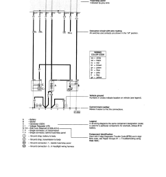 engine cooling and exhaust cooling system temperature gauge component information diagrams diagram information and instructions page 1364 [ 918 x 1188 Pixel ]