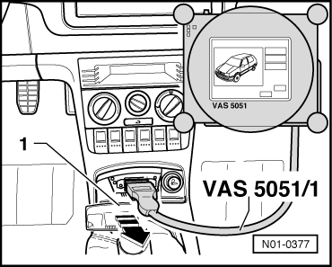 Volkswagen Workshop Manuals > Polo Mk3 > Body > Body self
