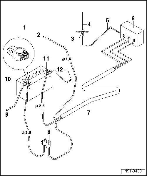 volkswagen touran radio wiring diagrams