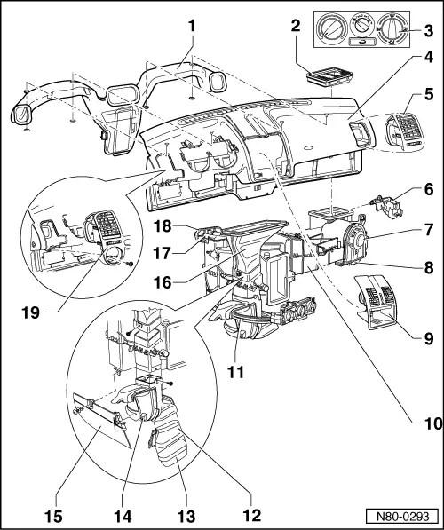 Mk3 Fuse Box Cover