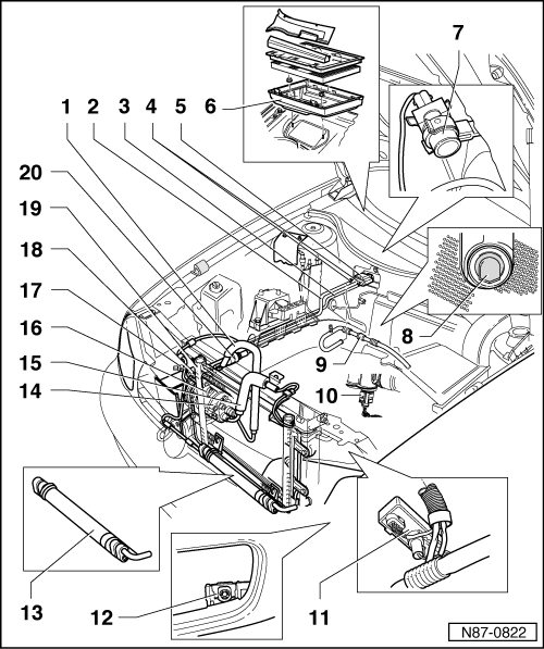 Room Air Conditioner SERVICE MANUAL Page Screenshot Of