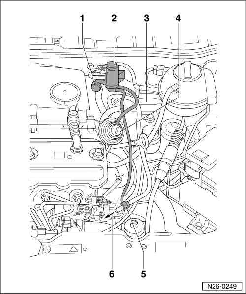 2003 Vw Jetta Tdi Engine, 2003, Free Engine Image For User