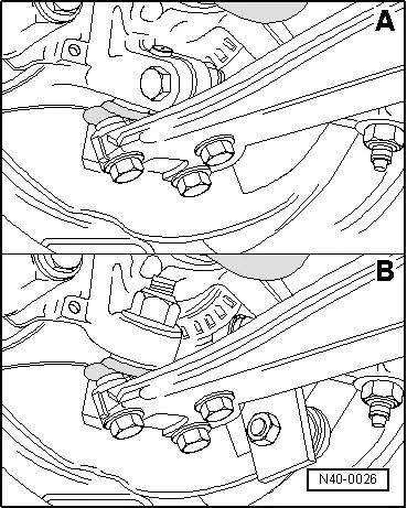 Volkswagen Workshop Manuals > Polo Mk3 > Wheels and Tyres