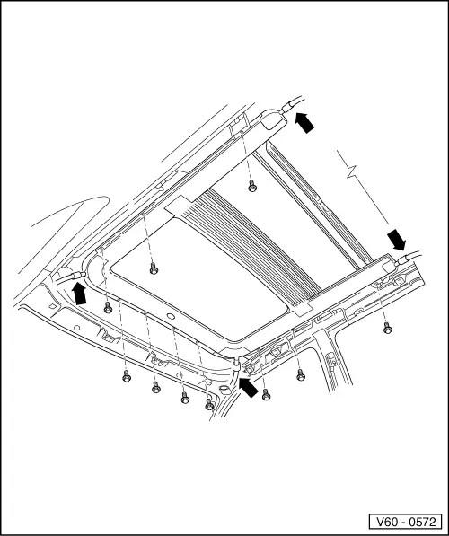 Volkswagen Workshop Manuals > Polo Mk3 > Body > General
