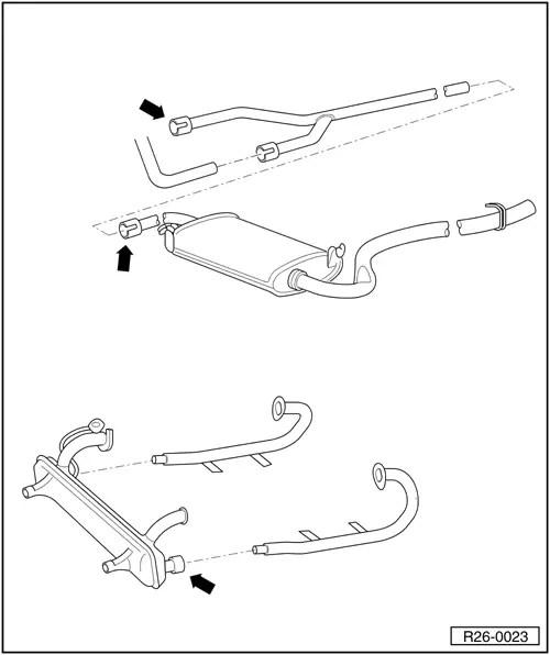 Volkswagen Workshop Manuals > Polo Mk4 > Body > Chemicals
