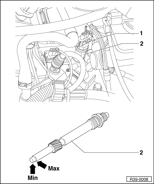 Volkswagen Workshop Manuals > Polo Mk4 > Body > Chemicals