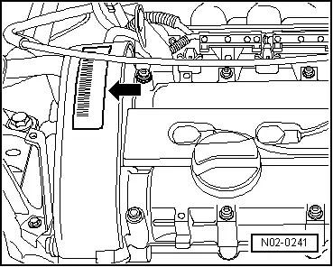Volkswagen Workshop Manuals > Polo Mk4 > Engine > 4