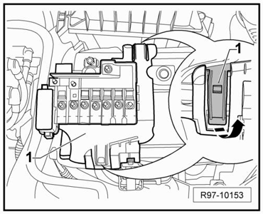 Battery Fuse Box Terminals Horn Fuse Wiring Diagram ~ Odicis