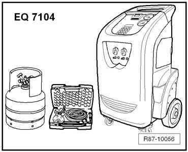 Volkswagen Workshop Manuals > Polo Mk4 > Heating